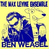 Ben Weasel