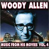 Woody Allen - Music From His Movies (Volume 4)