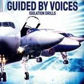 album Isolation Drills by Guided by Voices