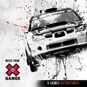 X Games: After Party