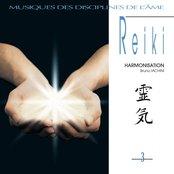 Reiki, vol. 3 : Harmonisation (Musiques des disciplines de l'âme)