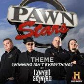 Pawn Stars Theme (Winning Isn't Everything)