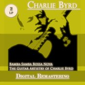 Bamba-Samba Bossa Nova / The Guitar Artistry of Charlie Byrd (2Lp)