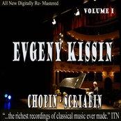 Evgeny Kissin - Chopin, Scriabin Volume 1