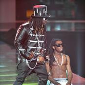Lil Wayne - Mirror Songtext, Übersetzungen und Videos auf Songtexte.com
