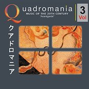 "Music of the 20th Century ""Avantgarde""-Vol.3"