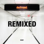 Destroyed Remixed