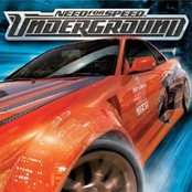 album Need for Speed Underground by Dilated Peoples