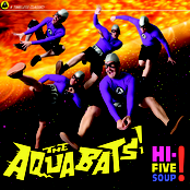 album Hi-Five Soup! by The Aquabats