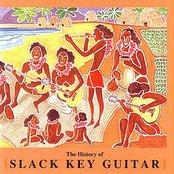 The History of Slack Key Guitar