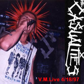 album V.M.Live Presents... by The Casualties