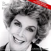 Betty's Hit's -Vol.1