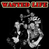 WASTED LIFE split CD w/ RATMONKEY on DIRTY OLD MAN RECORDS