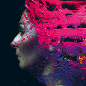 Cover artwork for Hand Cannot Erase