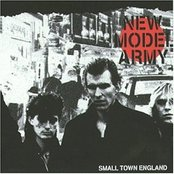 Small Town England (disc 1)