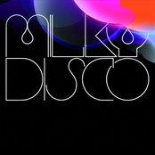 Milky Disco