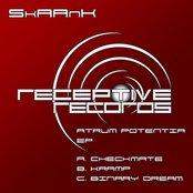 Atrum Potentia EP (Receptive Records)