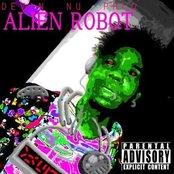 Alien-ROBOX-