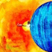 Calm Presents Moonage Electric