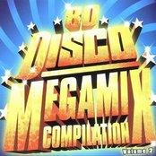 80 Disco Megamix Compilation Vol. 2