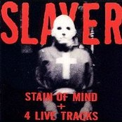 Stain of Mind + 4 Live Tracks