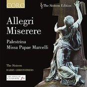 Allegri - Miserere/Palestrina - Missa Papae Marcelli