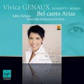 Bel Canto Arias. Rossini, Donizetti