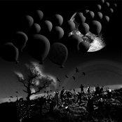 "Black Balloons 7"""