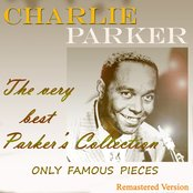 The Very Best Parker's Collection (Only Famous Pieces)
