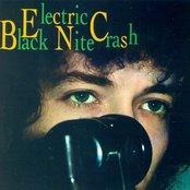 Electric Black Nite Crash
