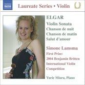 Violin Recital: Simone Lamsma