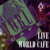 Live at the World Café, Volume 1