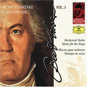 Complete Beethoven Edition, Volume 3: Orchestral Works / Music for the Stage