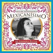 Mexicanisimo-Bicentenario/Lola Beltrán