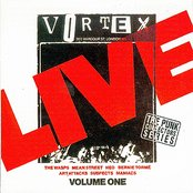 Various Artists - Live At The Vortex