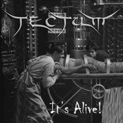 It's Alive! [single]