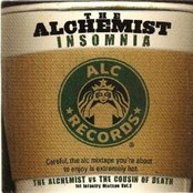 Insomnia (Mixed by The Alchemist)