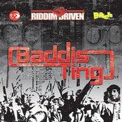 Baddis Ting - Riddim Driven