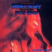 I Got Dem Ol` Kozmic Blues Again