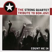 Bon Jovi, Count Me In: the String Tribute to