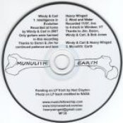 Monolith: Earth