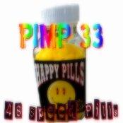 PIMP 33 -48 Speed Pills