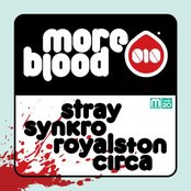More Blood 010 - EP
