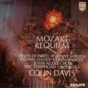 Requiem, KV 626 (BBC Symp. Orch, Sir Colin Davis)