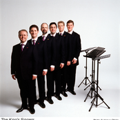 The King's Singers Songtexte, Lyrics und Videos auf Songtexte.com