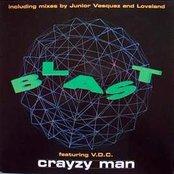 Crayzy Man