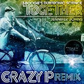 Together (Crazy P Remix)