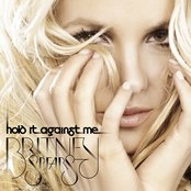 Hold It Against Me (Single)