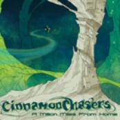 Cinnamon Chasers