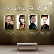 Mozart/Britten/Dohnànyi